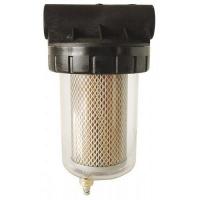 Фильтры очистки топлива и масла