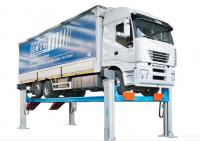Подъемники для грузового транспорта