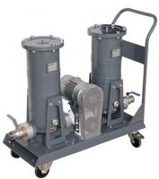 Сепараторы для очистки топлива и масла