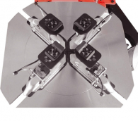 КС-302А/20 YF1-2001001 Набор адаптеров для монтажа мотоциклетных шин