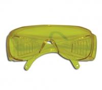 Очки для работы с УФ жидкостями UV-диагностики кондиционеров