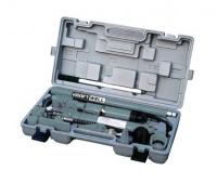 Набор растяжек гидравлических для вытяжки кузова 10 т. KraftWell