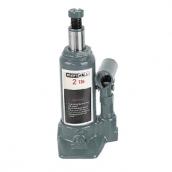[KRWBJ2]  KraftWell (КНР) Домкрат бутылочный г/п 2000 кг.