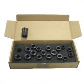 [GAR181A]  Ravaglioli (Италия) Центрирующие втулки для GAR181. Комплект.