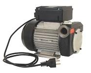 Adam Pumps PA1-70 л/м 220 в (v, вольт) насос для перекачки дизельного топлива солярки
