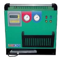 Портативная установка для заправки кондиционеров R134а Werther-OMA AC901