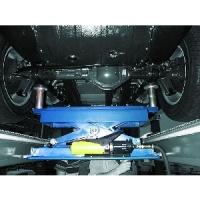 [025JK00000]  Nussbaum (Германия) Траверса пневмогидравлическая Jack 2500, г/п 2500 кг