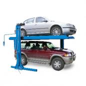 [ППР-3]  АСО (Псков) Электромеханический парковочный подъемник г/п 3000 кг