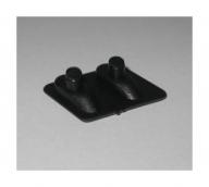 [1695100815]  Sicam-Bosch (Италия) Вставка пластиковая для зажимного кулачка