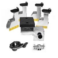 [1695104026]  Sicam-Bosch (Италия) Комплект для монтажа мотоциклетных шин