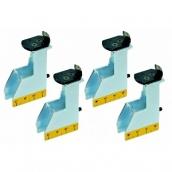[1695103543]  Sicam-Bosch (Италия) Комплект адаптеров для установки мотоциклетных колес