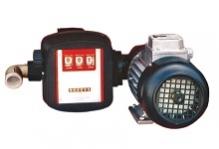 Насос для перекачки дизельного топлива солярки 12в 24в Gespasa SAG-90