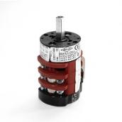 [1695001434]  Sicam-Bosch (Италия) Переключатель 3-х фазный 20А