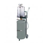 Установка для откачки масла через щуп с мерной емкостью, KRW1836 KraftWell