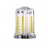 [KRW1841.1]  KraftWell (КНР) Емкость мерная прозрачная