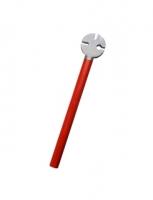 [ДП2.4.040 СБ]  Сибек (Омск) Ключ для рихтовки дисков