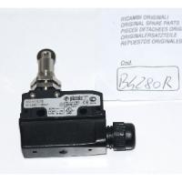 [B4280R]  Werther-OMA (Италия) Микропереключатель