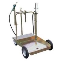 [1763R]  APAC (Италия) Комплект для раздачи масла из бочек мобильный, с тележкой