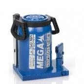 [BR50]  MEGA (Испания) Домкрат бутылочный г/п 50000 кг.