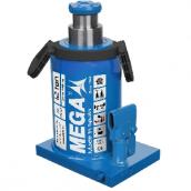 Домкрат бутылочный, телескопический г/п 12т. MEGA BRT12