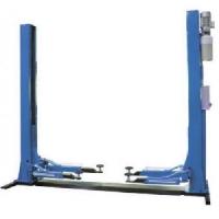 Подъемник электрогидравлический двухстоечный г/п 4 т. Werther-OMA 204I/B 3SF