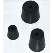 [4038010020]  APAC (Италия) Комплект резиновых адаптеров (3 шт.)