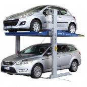 [Bipark26]  OMER (Италия) Парковка двухстоечная, г/п 2600 кг.