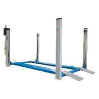[RAV4651L]  Ravaglioli (Италия) Подъемник четырехстоечный г/п 6500 кг. платформы гладкие