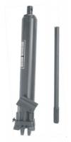 Гидравлический цилиндр с двухтактным насосом 8 т KraftWell KRWC3DCYL