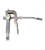 [1784B]  APAC (Италия) Пистолет для раздачи солидола с жестким носиком