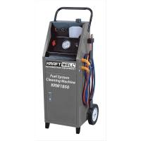 Установка для промывки топливной системы электрическая KraftWell KRW1850