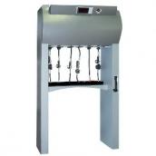 [KompactTruck2]  APAC Стойка для раздачи и сбора антифриза, масла, сжатого воздуха