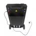 Установка для заправки автокондиционеров TopAuto RR700 Touch