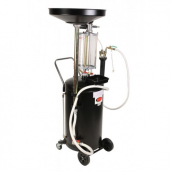Установка для откачки масла через щуп и самотеком TRG2090