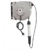 [1731.E2]  APAC (Италия) Лампа осветительная 11 Вт, 220 В., с катушкой 15 м.