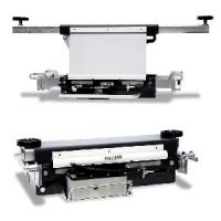 [404M.5(OMA543.5)]  Werther-OMA (Италия) Траверса г/п 4000 кг. с ручным приводом