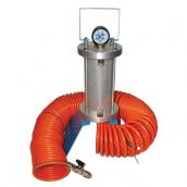 Оборудование для замены тормозной жидкости SMC-180