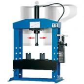Гидравлический пресс 10 т. настольный ручной Werther-OMА PR10B/PM(OMA650B)