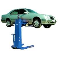 [MM25(OMA496)]  Werther-OMA (Италия) Подъемник одностоечный мобильный г/п 2500 кг. электрогидравлический