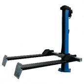 [MONOLIFT800(OMA478)]  Werther-OMA (Италия) Подъемник одностоечный г/п 800 кг. электромеханический