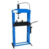 Гидравлический пресс 15 т. ручной Werther-OMA PR15/PM(OMA653B)