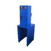 [Ecopress120B]  Werther-OMA (Италия) Пресс 10 т. автоматический с электроприводом