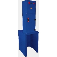 [Ecopress120BMAXI]  Werther-OMA (Италия) Пресс 12 т. автоматический с электроприводом