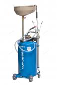 Установка для откачки масла через щуп и самотеком NORDBERG 2379-C
