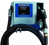 Piusi Cube 70 мобильная топливораздаточная колонка