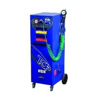 [NTS120]  TopAuto (Италия) Генератор азота 200 л/мин. мобильный