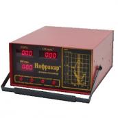 [42377]  Инфракар (Москва) Газоанализатор 2-х компонентный