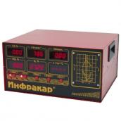[М-1T.01]  Инфракар (Москва) Газоанализатор 4-х компонентный