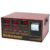 [М-2T.02]  Инфракар (Москва) Газоанализатор 4-х компонентный