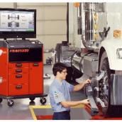 [WA330/20LT-506TXF]  Hunter Стенд регулировки углов установки колес (сход-развал) для коммерческого транспорта